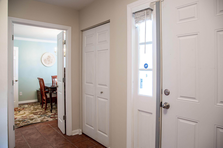 Old Towne Villas Homes For Sale - 2923 Barrington, Charleston, SC - 23