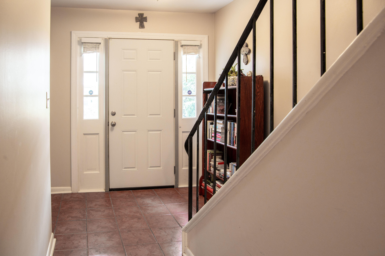 Old Towne Villas Homes For Sale - 2923 Barrington, Charleston, SC - 16