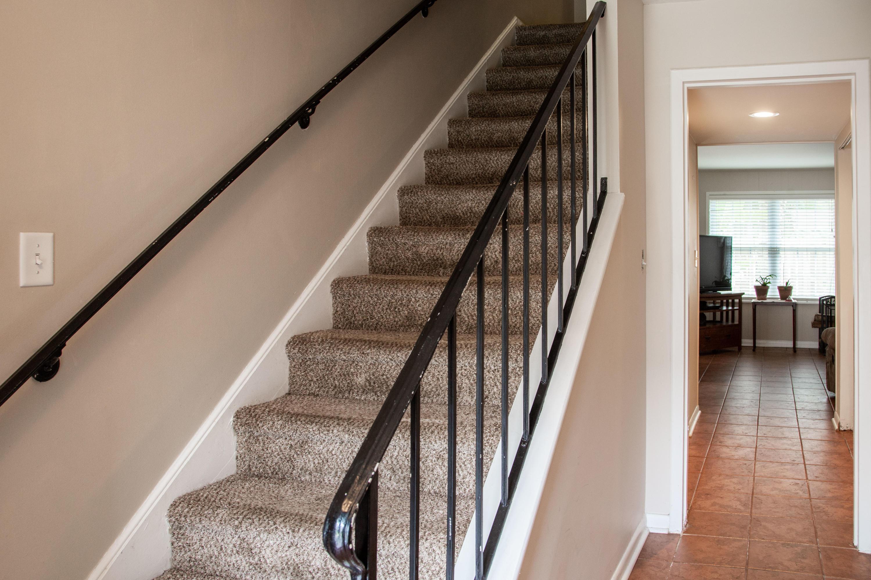Old Towne Villas Homes For Sale - 2923 Barrington, Charleston, SC - 17