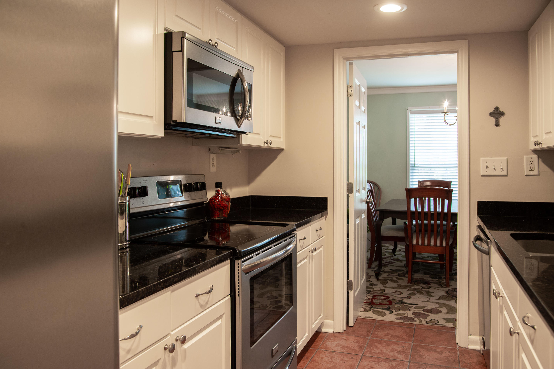 Old Towne Villas Homes For Sale - 2923 Barrington, Charleston, SC - 32