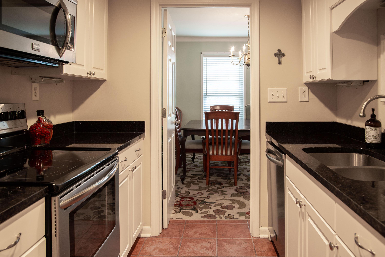 Old Towne Villas Homes For Sale - 2923 Barrington, Charleston, SC - 29