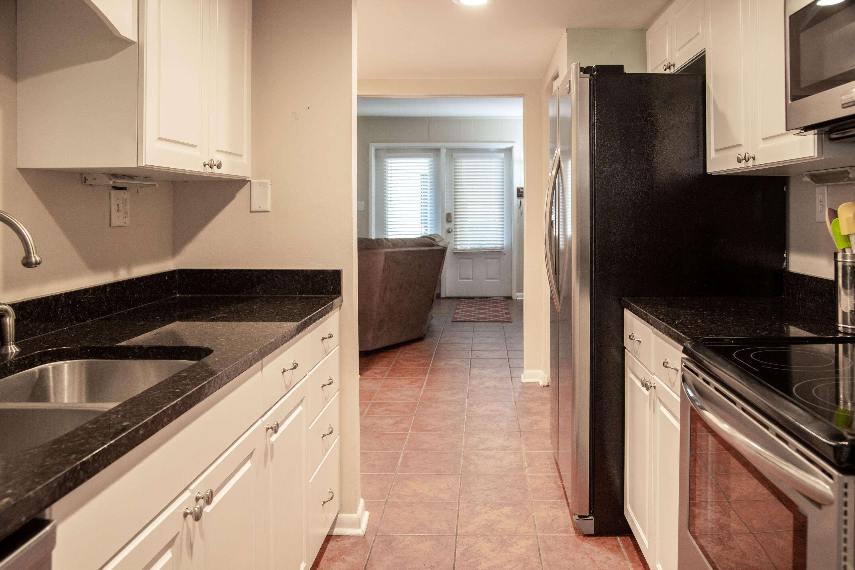 Old Towne Villas Homes For Sale - 2923 Barrington, Charleston, SC - 21