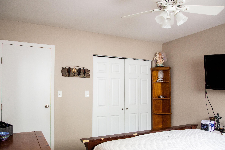 Old Towne Villas Homes For Sale - 2923 Barrington, Charleston, SC - 18