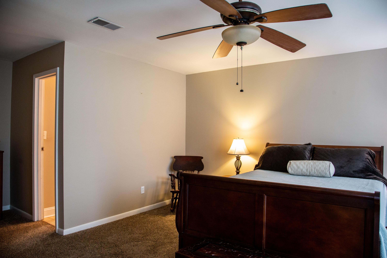 Old Towne Villas Homes For Sale - 2923 Barrington, Charleston, SC - 12