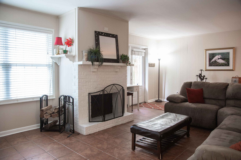 Old Towne Villas Homes For Sale - 2923 Barrington, Charleston, SC - 33