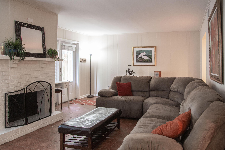 Old Towne Villas Homes For Sale - 2923 Barrington, Charleston, SC - 3