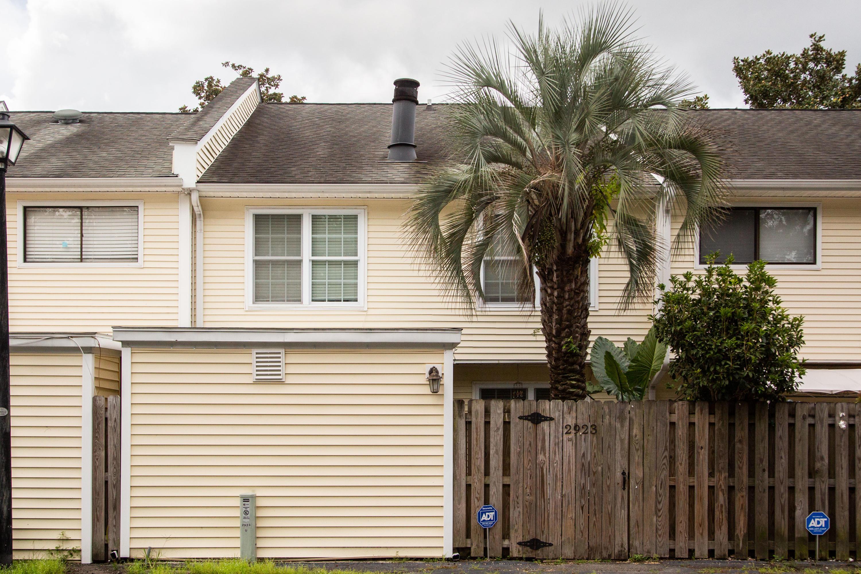Old Towne Villas Homes For Sale - 2923 Barrington, Charleston, SC - 1