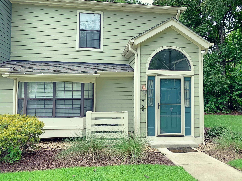 Montclair Homes For Sale - 1768 Parc Vue, Mount Pleasant, SC - 32