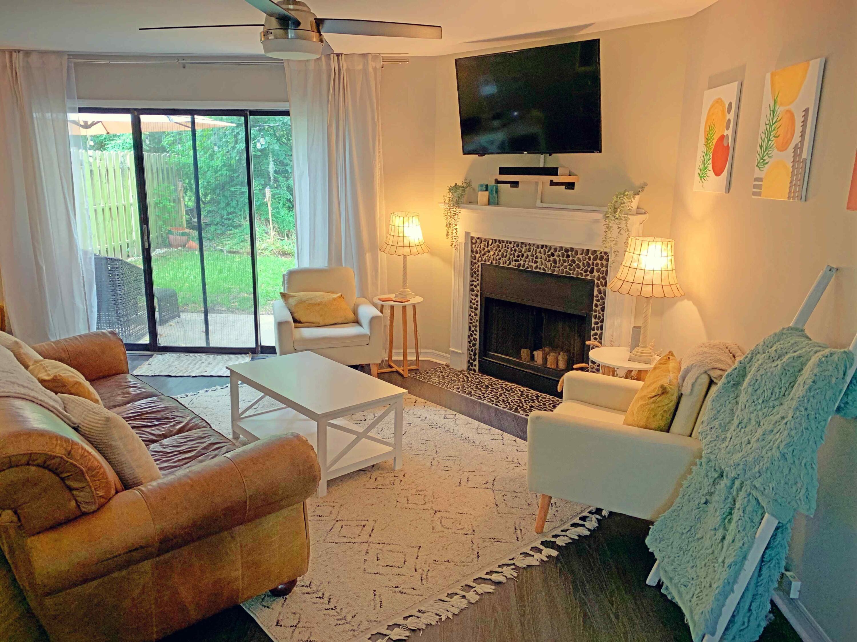 Montclair Homes For Sale - 1768 Parc Vue, Mount Pleasant, SC - 1