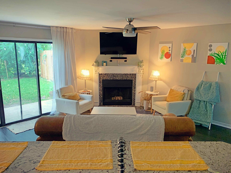 Montclair Homes For Sale - 1768 Parc Vue, Mount Pleasant, SC - 2