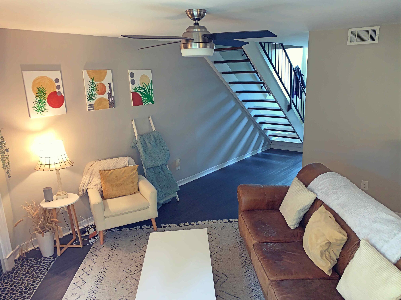 Montclair Homes For Sale - 1768 Parc Vue, Mount Pleasant, SC - 3