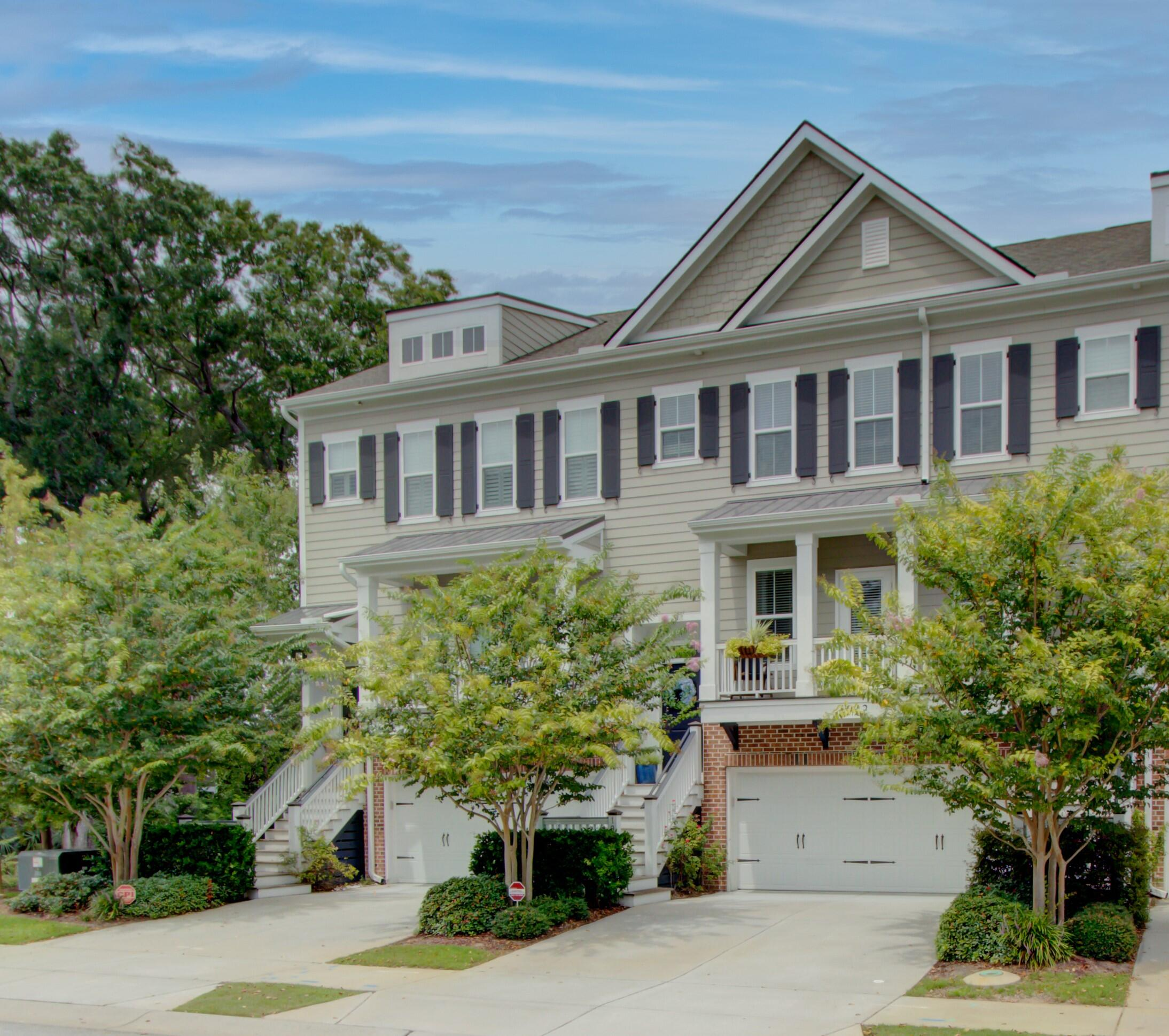 Carolina Walk Homes For Sale - 1912 Carolina Towne, Mount Pleasant, SC - 29