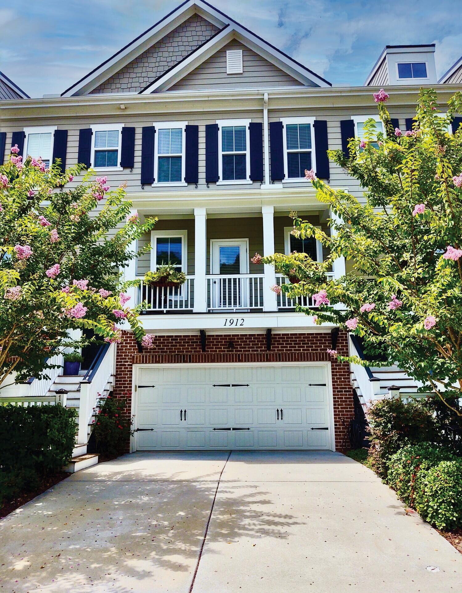 Carolina Walk Homes For Sale - 1912 Carolina Towne, Mount Pleasant, SC - 0