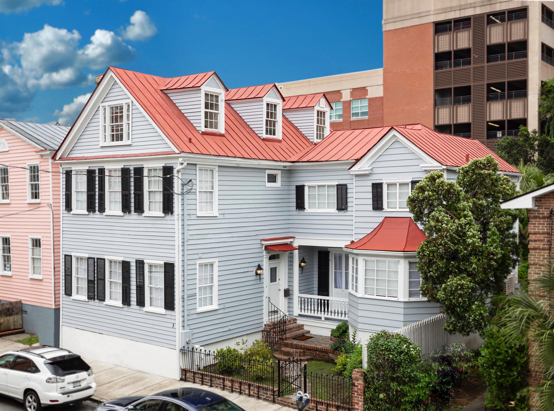 5 Doughty Street Charleston $1,550,000.00