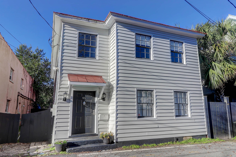 45 Rose Ln Lane Charleston $735,000.00
