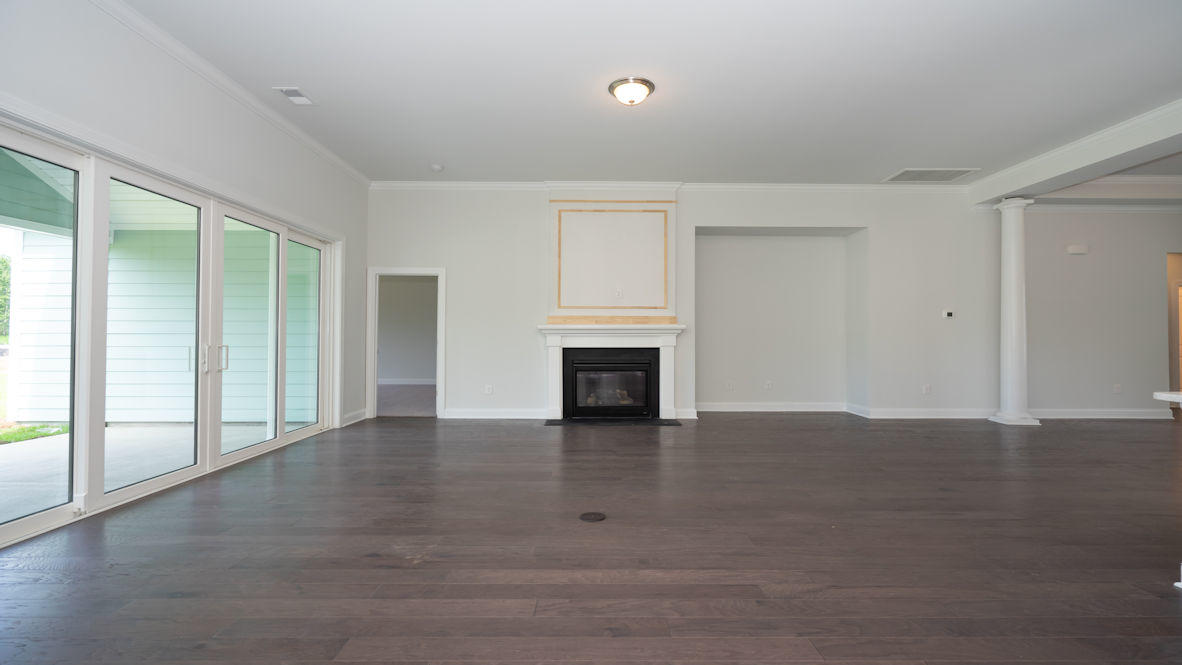 254 Silver Creek Drive, Huger, 29450, 5 Bedrooms Bedrooms, ,3 BathroomsBathrooms,Residential,For Sale,Silver Creek,21022644