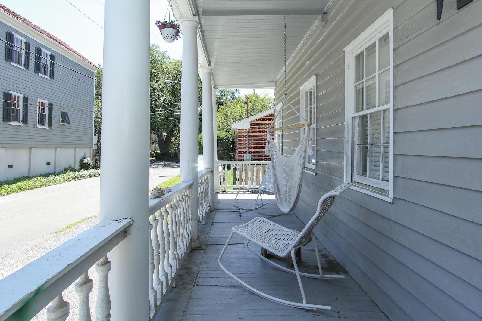 Radcliffeborough Homes For Sale - 4 Murphy, Charleston, SC - 12
