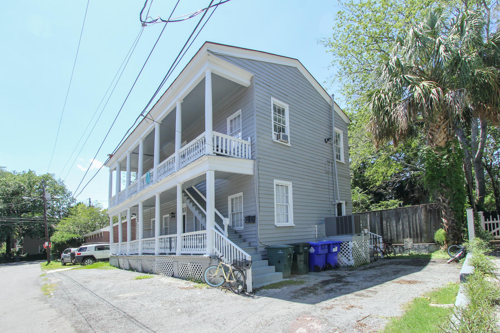 Radcliffeborough Homes For Sale - 4 Murphy, Charleston, SC - 1