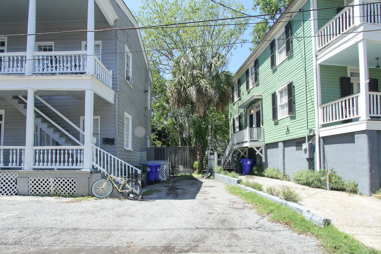 Radcliffeborough Homes For Sale - 4 Murphy, Charleston, SC - 0