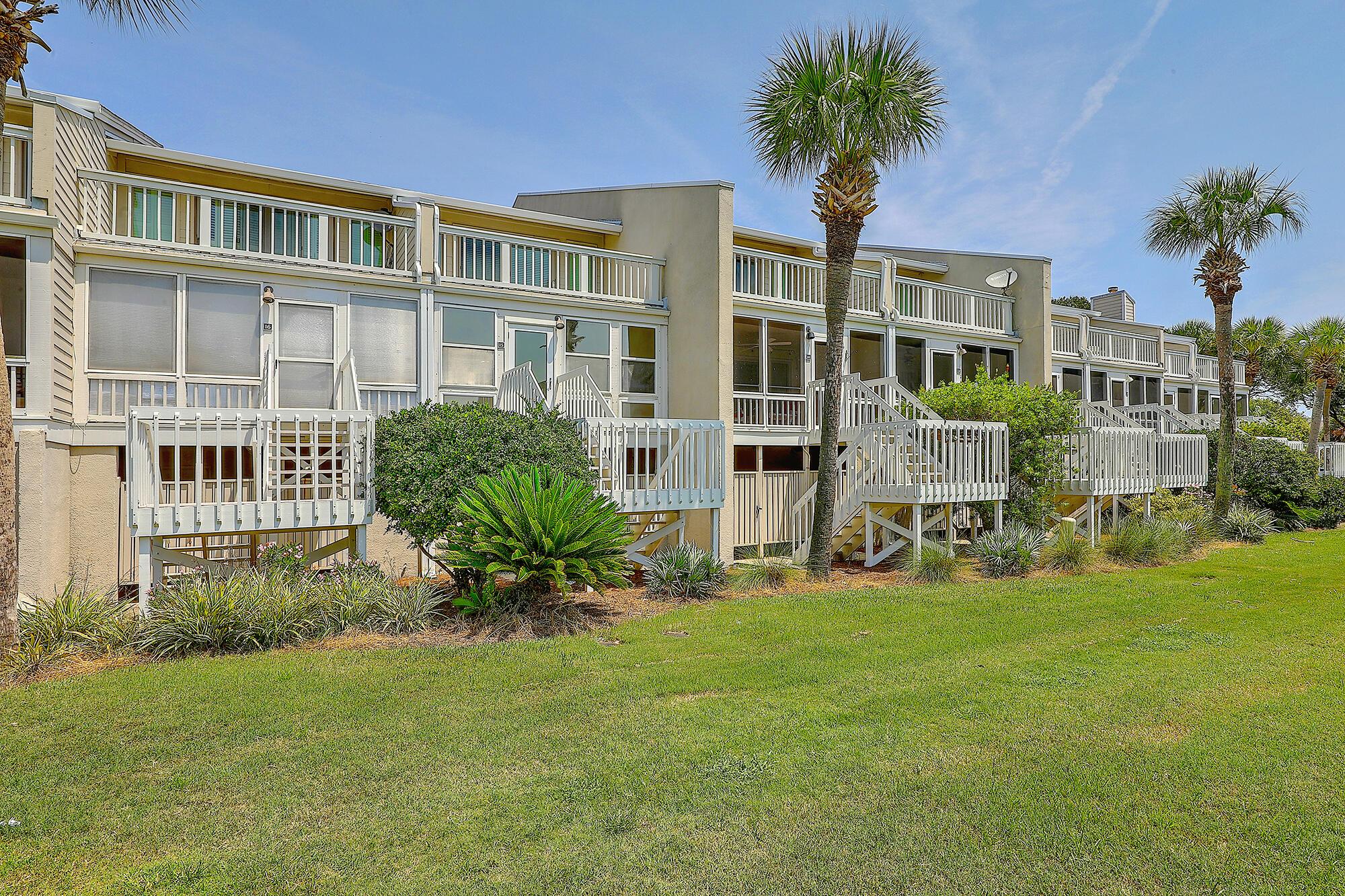 Beach Club Villas Homes For Sale - 15 Beach Club Villas, Isle of Palms, SC - 46