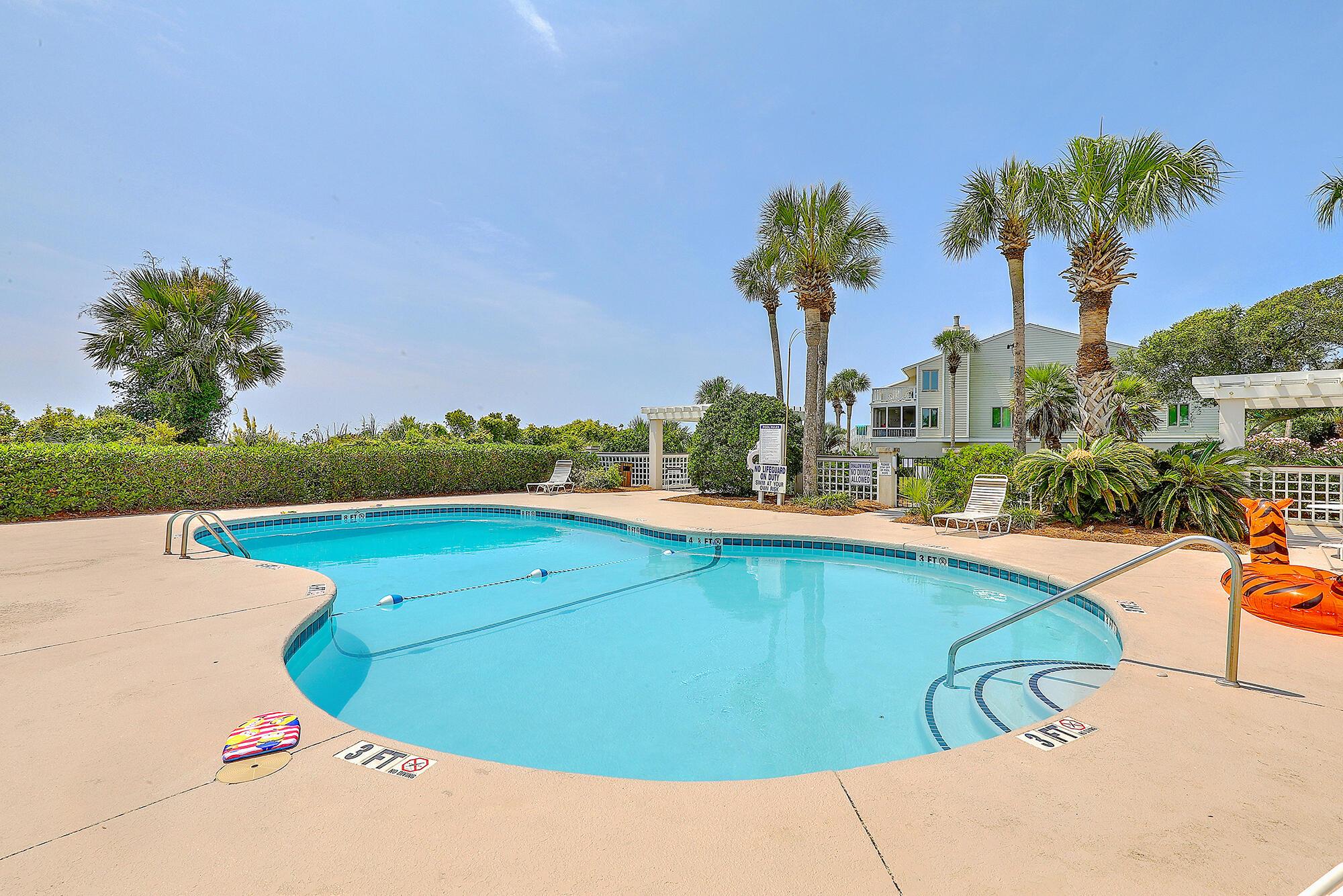 Beach Club Villas Homes For Sale - 15 Beach Club Villas, Isle of Palms, SC - 48