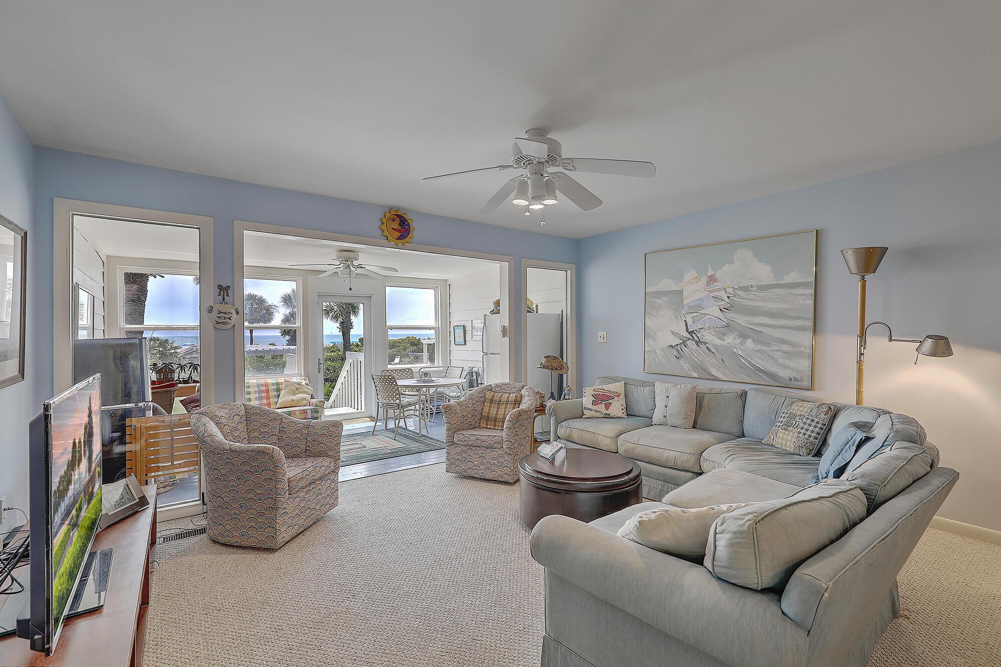 Beach Club Villas Homes For Sale - 15 Beach Club Villas, Isle of Palms, SC - 24