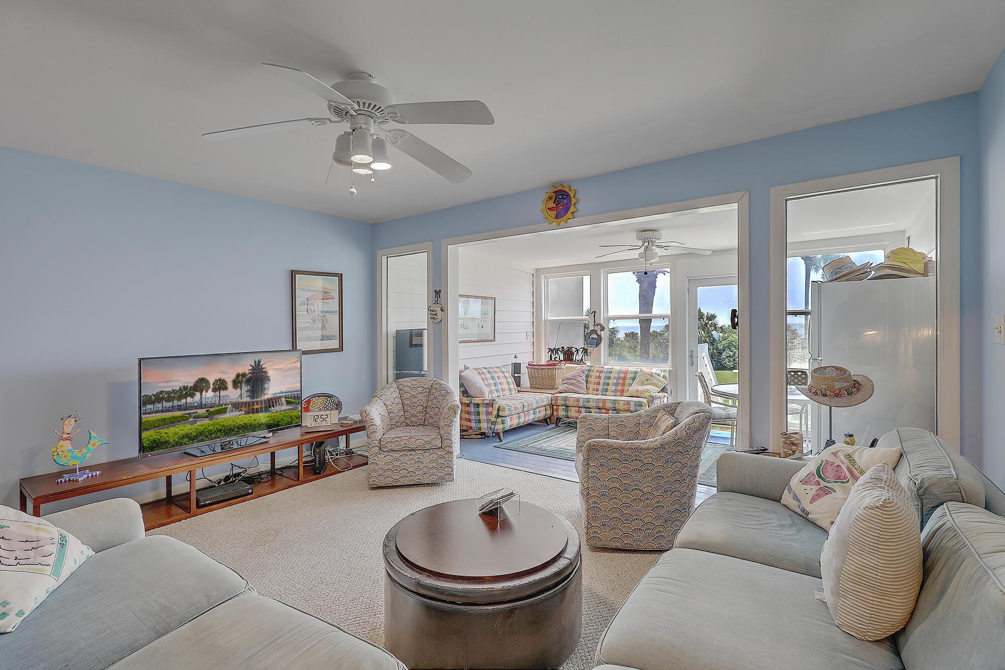 Beach Club Villas Homes For Sale - 15 Beach Club Villas, Isle of Palms, SC - 21