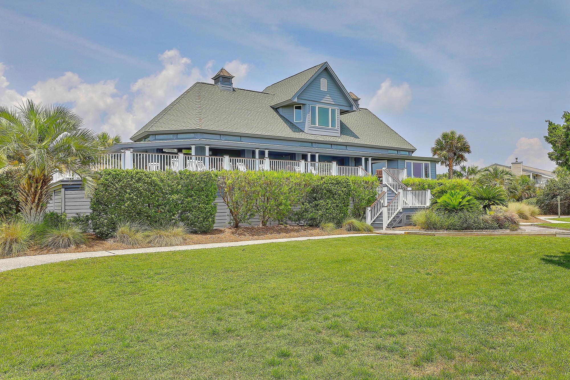 Beach Club Villas Homes For Sale - 15 Beach Club Villas, Isle of Palms, SC - 14