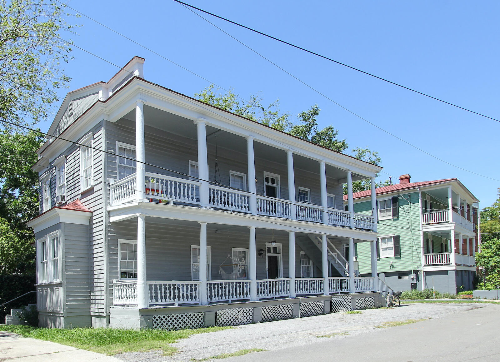 4 Murphy Court, Charleston, 29403, ,MultiFamily,For Sale,Murphy,21023083
