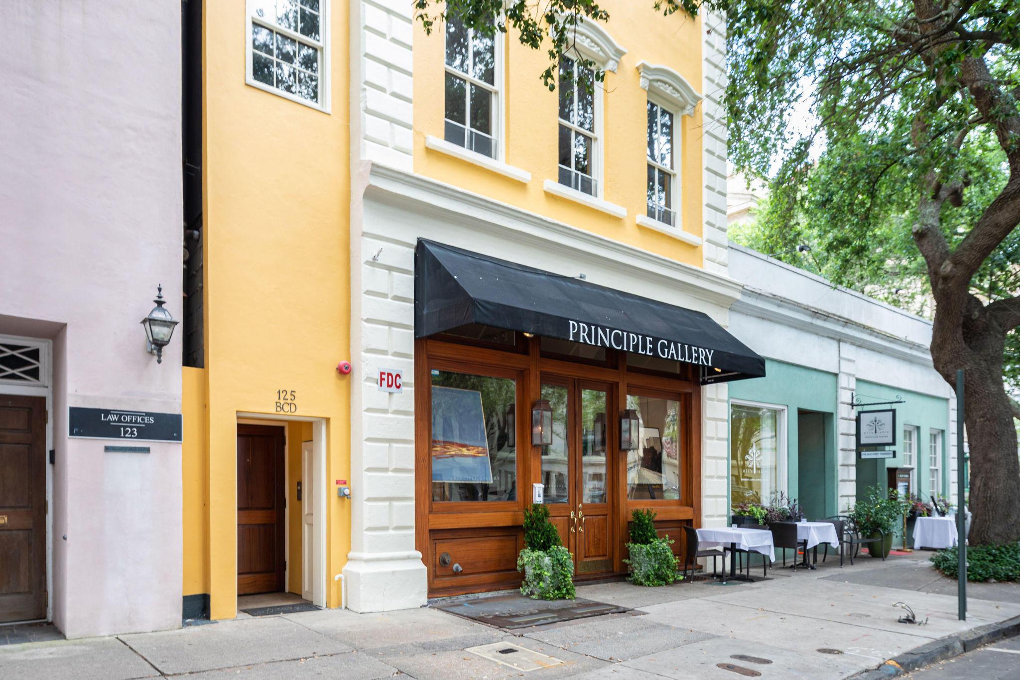 125 Meeting Street, Charleston, 29401, 1 Bedroom Bedrooms, ,1 BathroomBathrooms,Residential,For Sale,Meeting,21022958