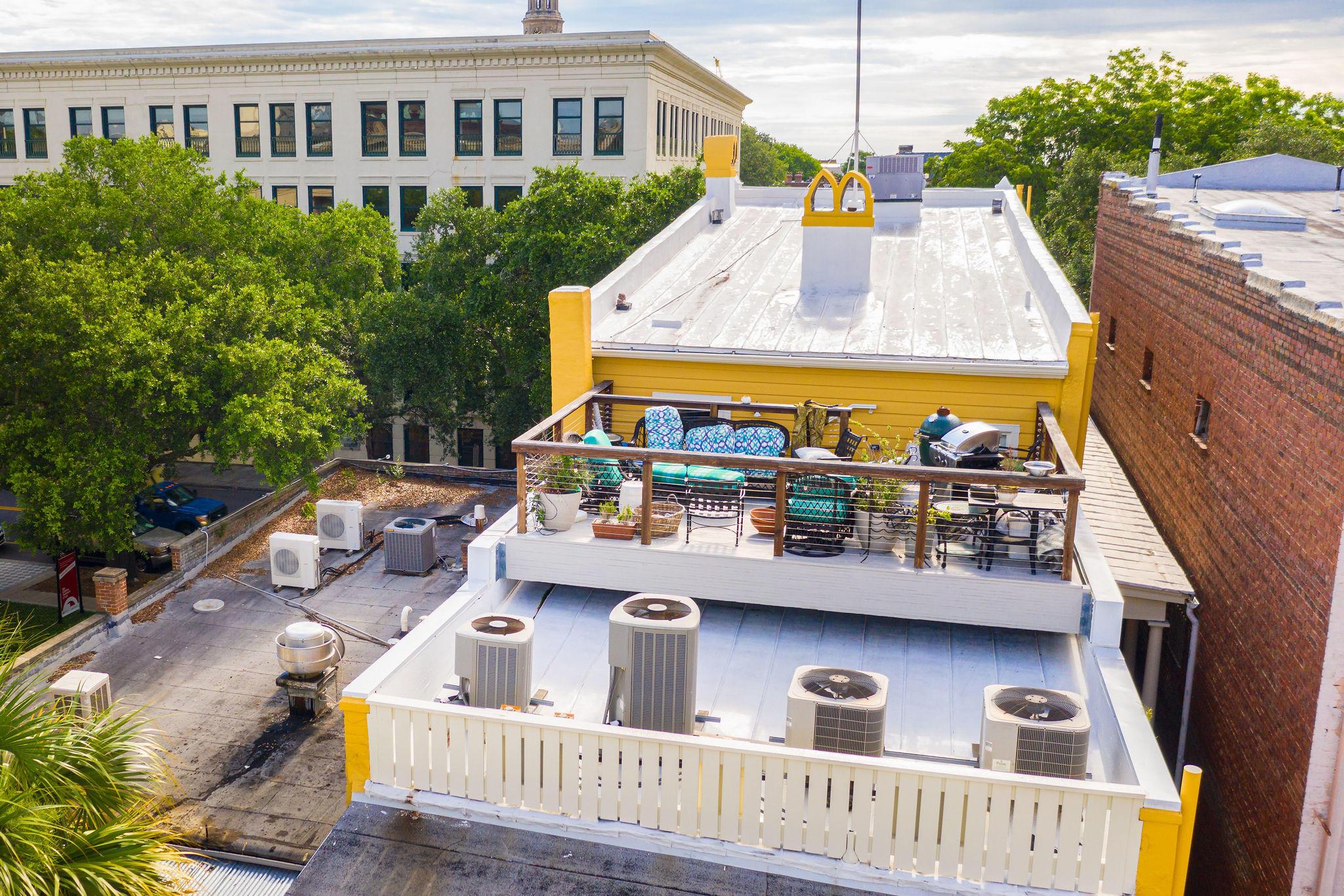 French Quarter Homes For Sale - 125 Meeting, Charleston, SC - 0