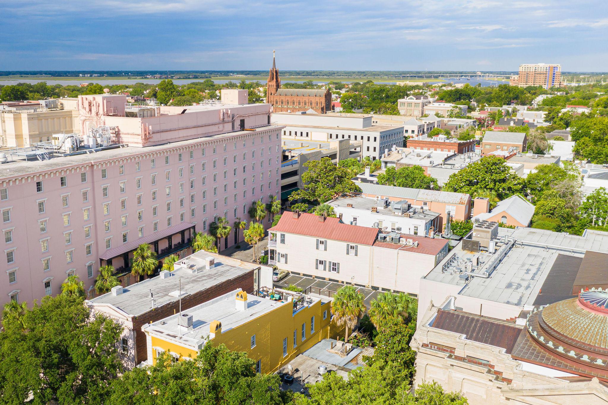 French Quarter Homes For Sale - 125 Meeting, Charleston, SC - 1