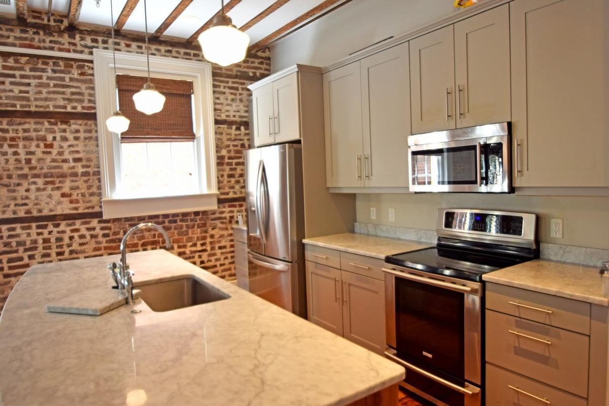 French Quarter Homes For Sale - 125 Meeting, Charleston, SC - 6