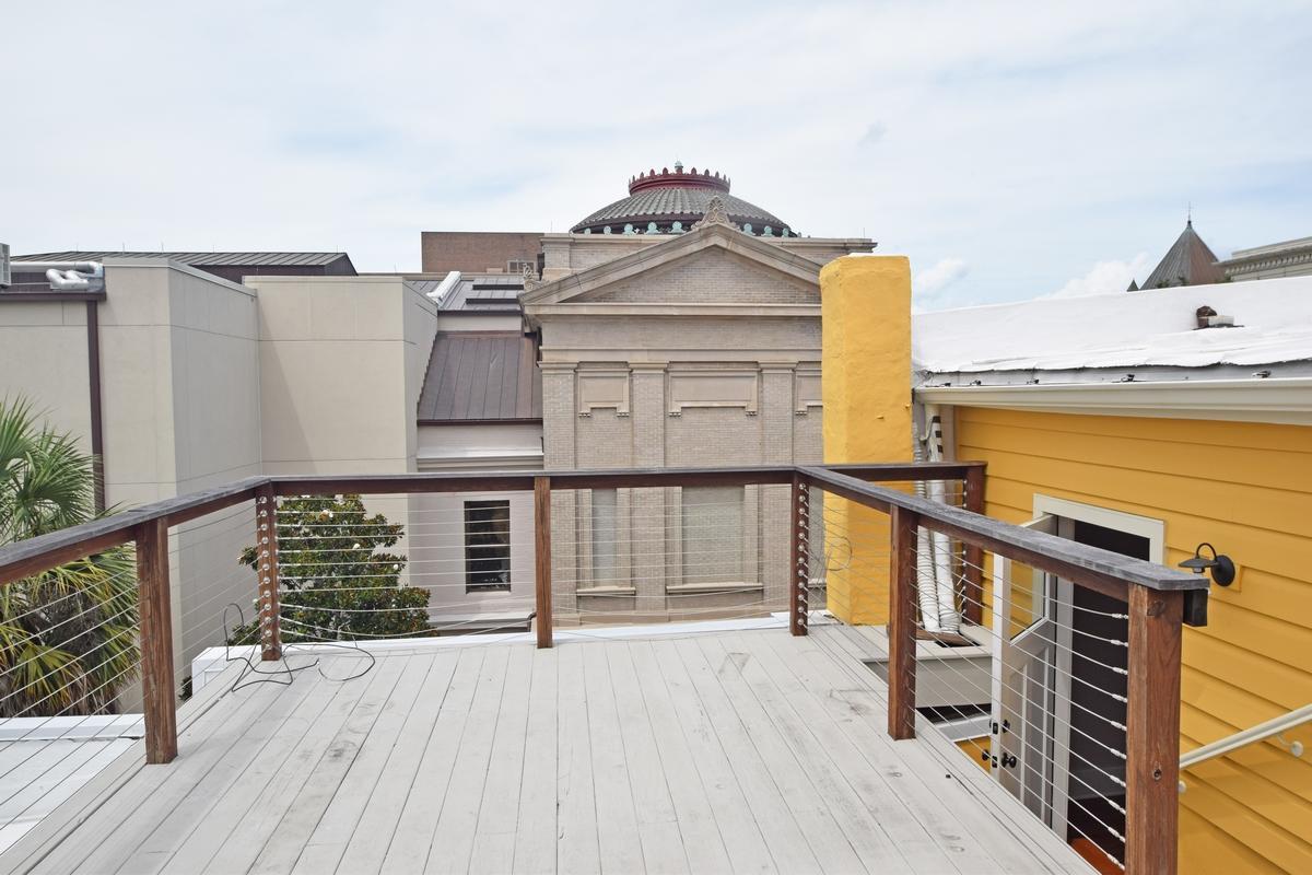 French Quarter Homes For Sale - 125 Meeting, Charleston, SC - 3