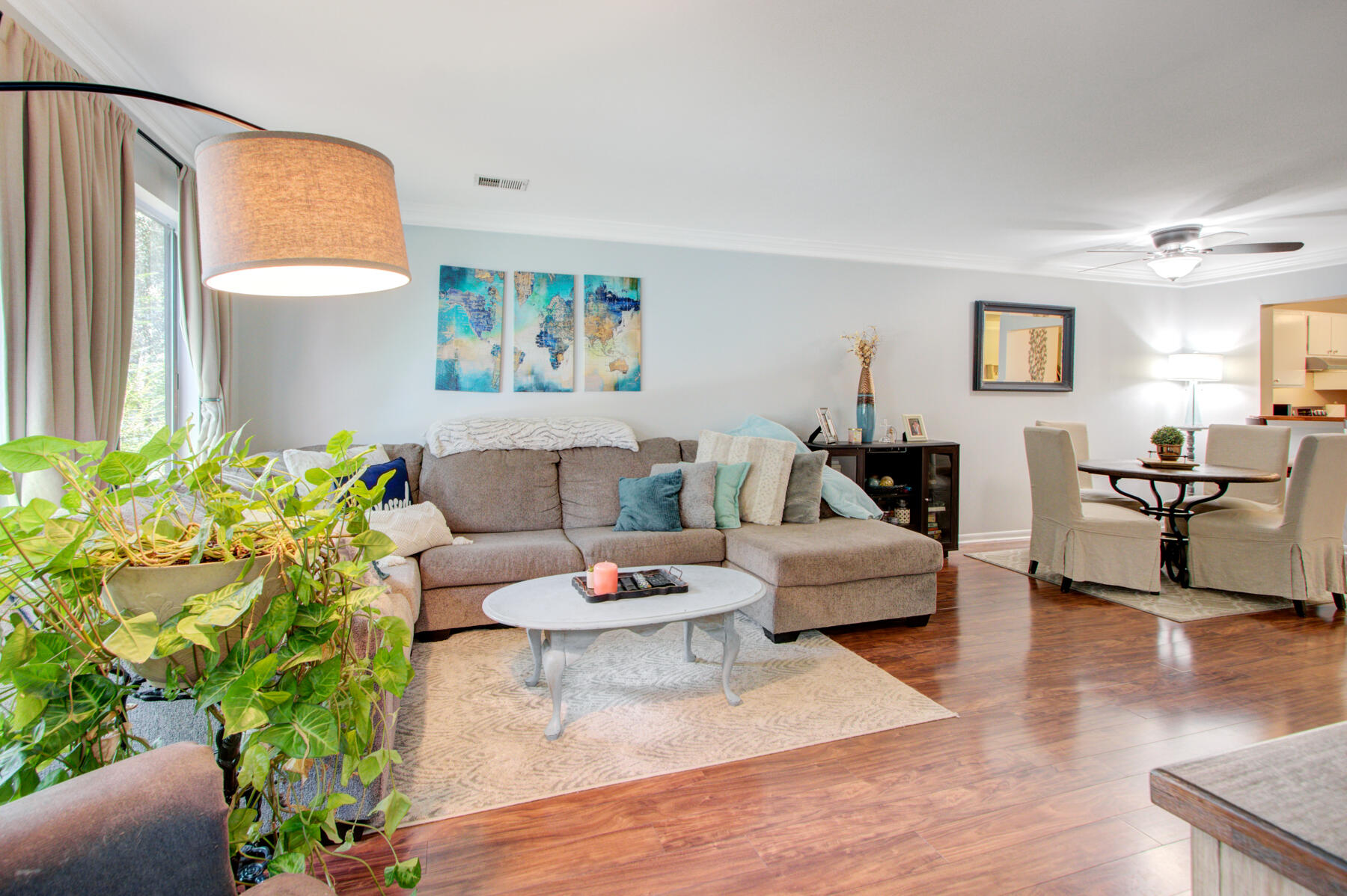 Snee Farm Lakes Homes For Sale - 1120 Hidden Cove, Mount Pleasant, SC - 7