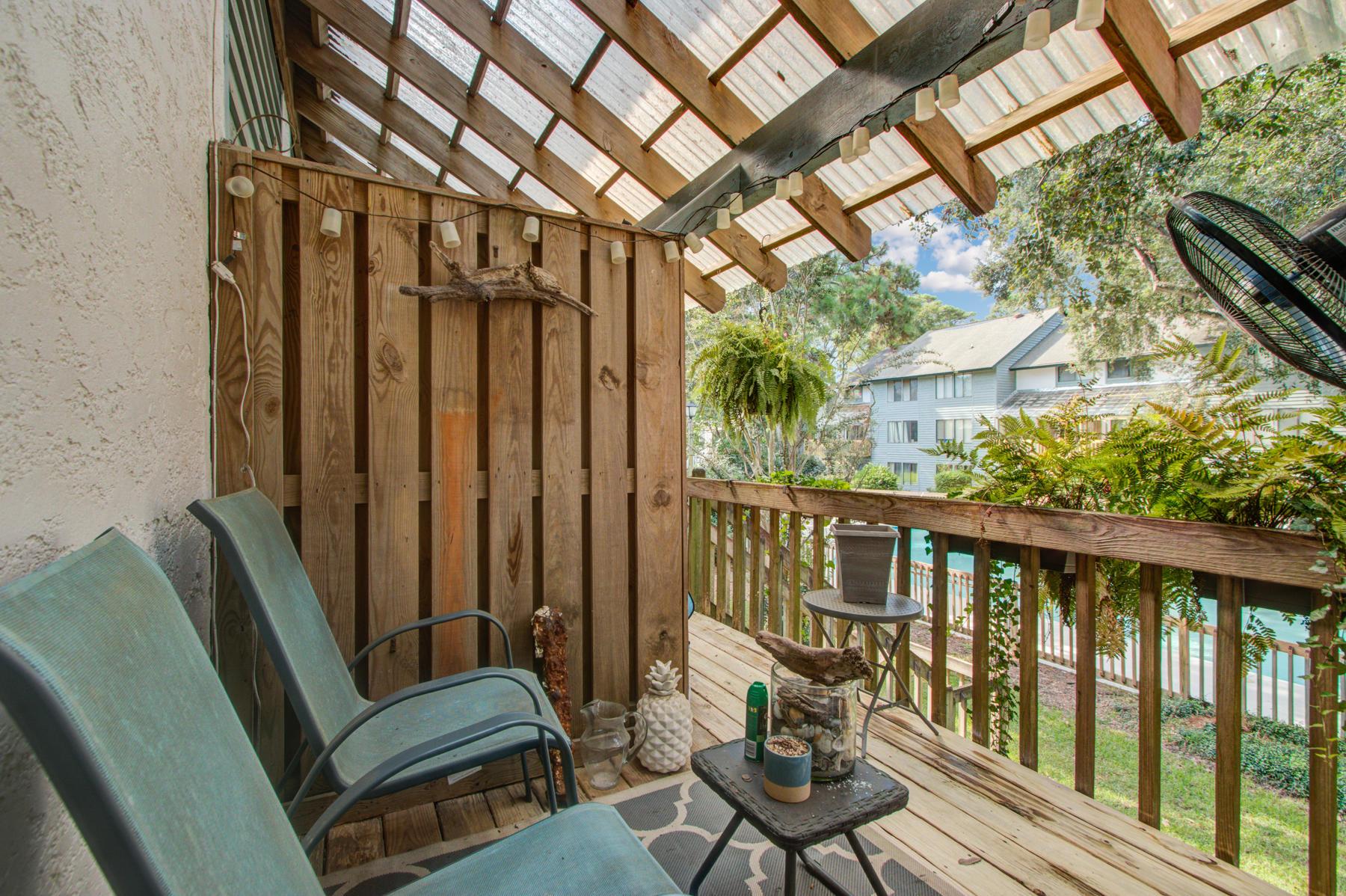 Snee Farm Lakes Homes For Sale - 1120 Hidden Cove, Mount Pleasant, SC - 17