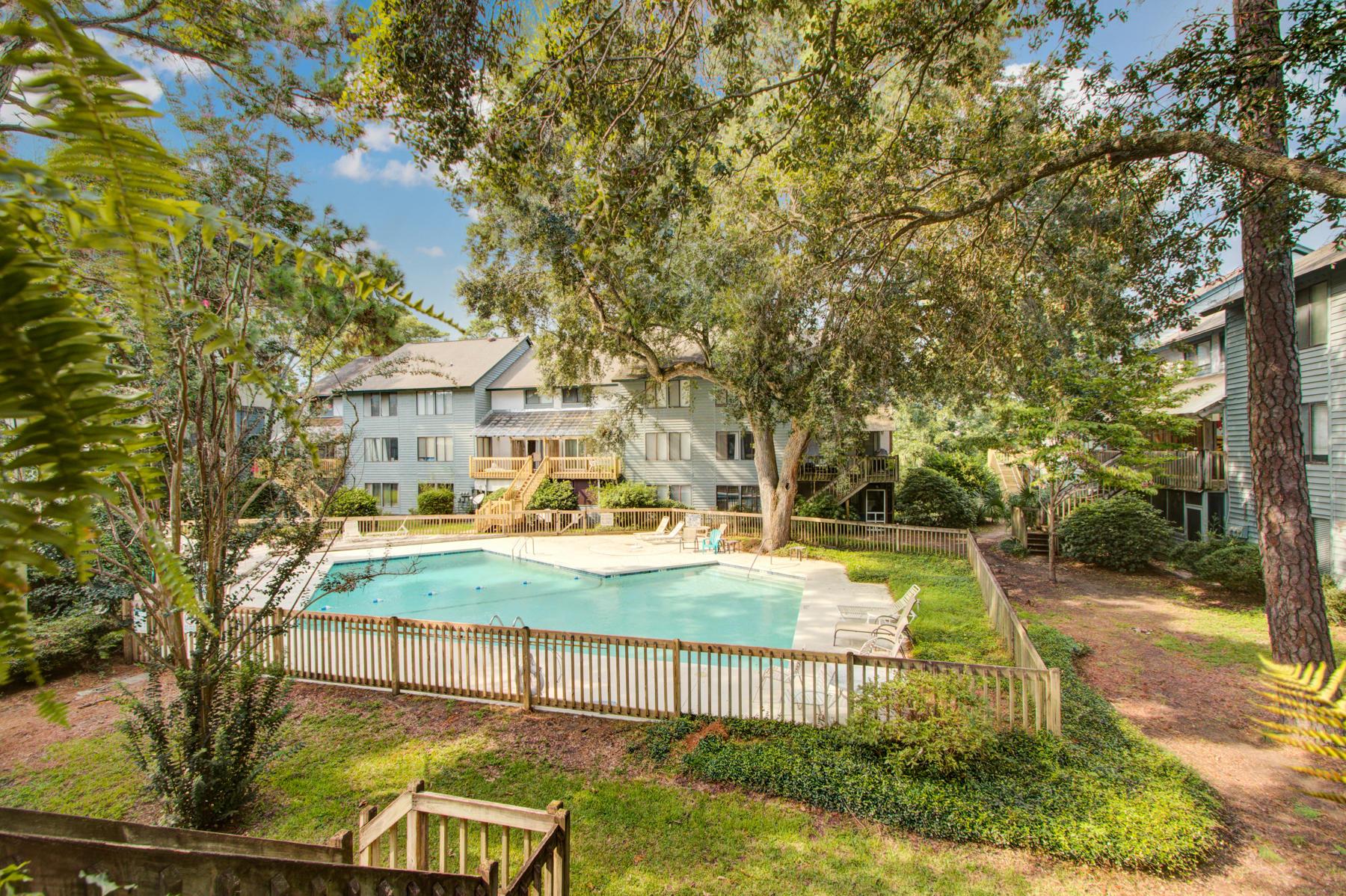 Snee Farm Lakes Homes For Sale - 1120 Hidden Cove, Mount Pleasant, SC - 18
