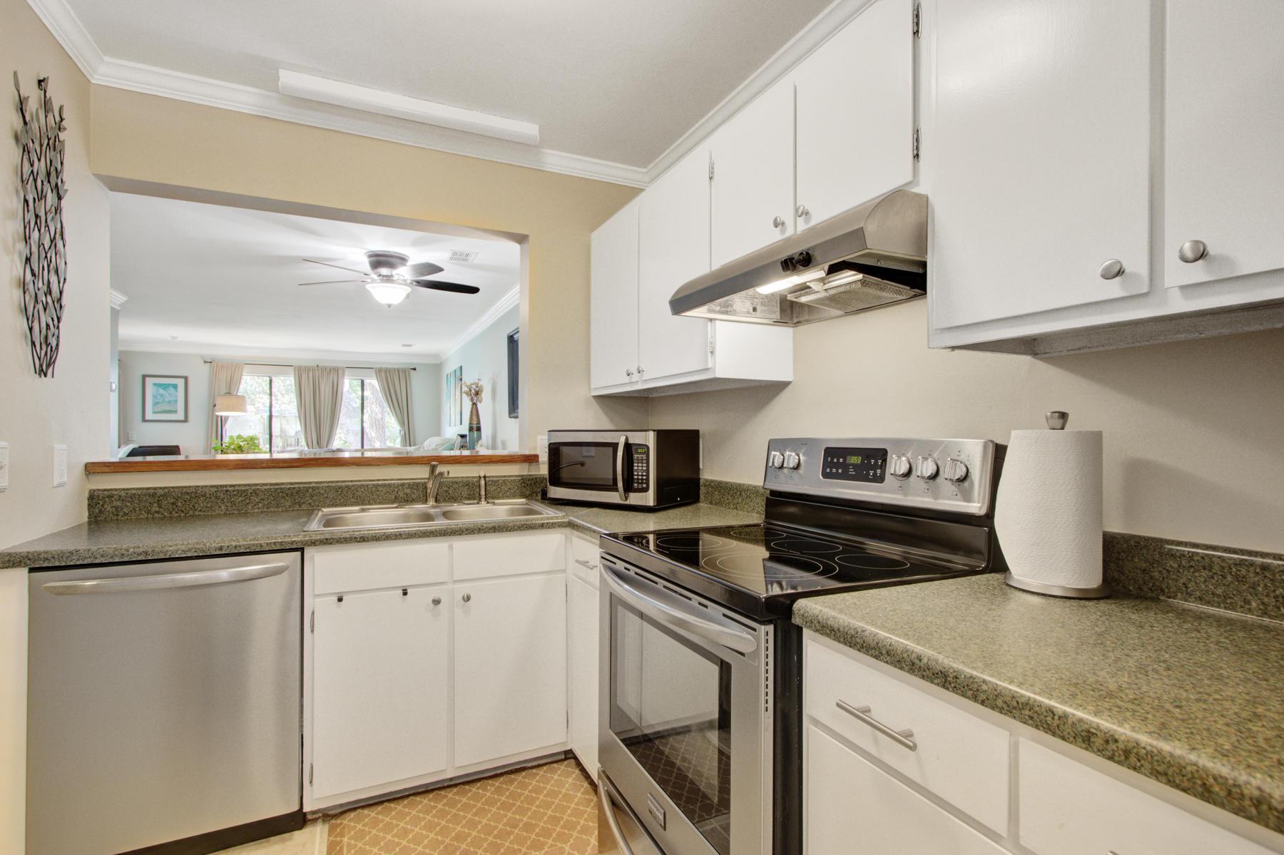 Snee Farm Lakes Homes For Sale - 1120 Hidden Cove, Mount Pleasant, SC - 22