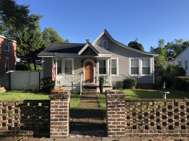 206 Saint Margaret, Charleston, 29403, 2 Bedrooms Bedrooms, ,2 BathroomsBathrooms,Residential,For Sale,Saint Margaret,21022999