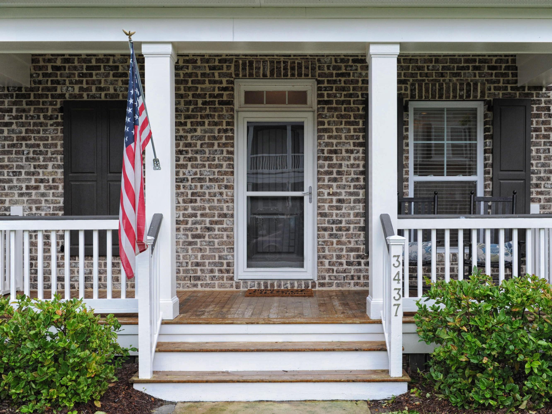 Carolina Park Homes For Sale - 3437 Fairwater, Mount Pleasant, SC - 16