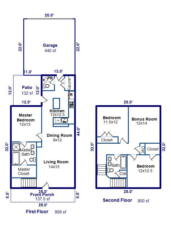 Carolina Park Homes For Sale - 3437 Fairwater, Mount Pleasant, SC - 19