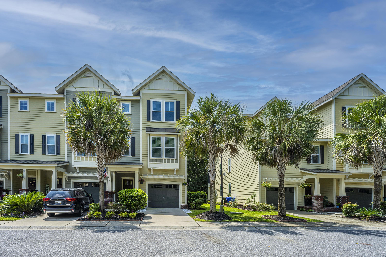 Royal Palms Homes For Sale - 1247 Dingle, Mount Pleasant, SC - 1