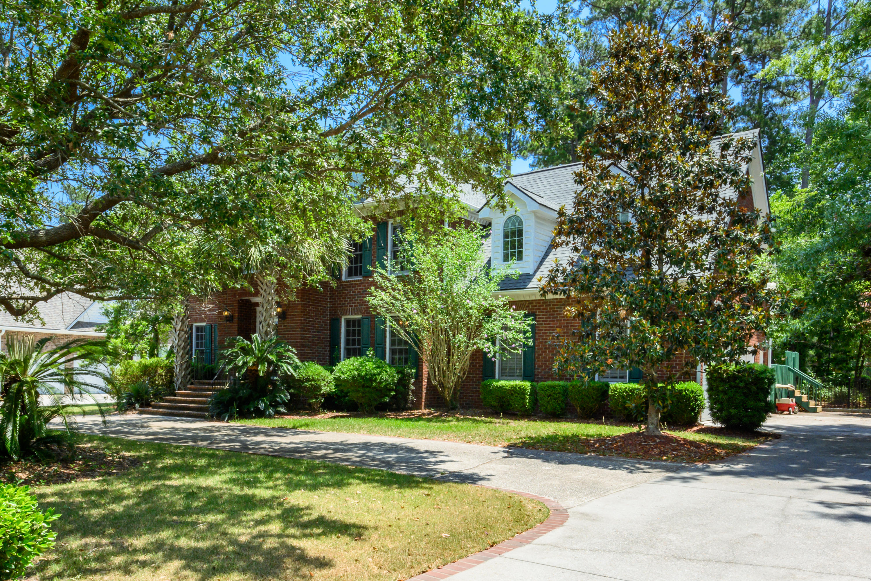 Coosaw Creek Country Club Homes For Sale - 4312 Club Course, North Charleston, SC - 41