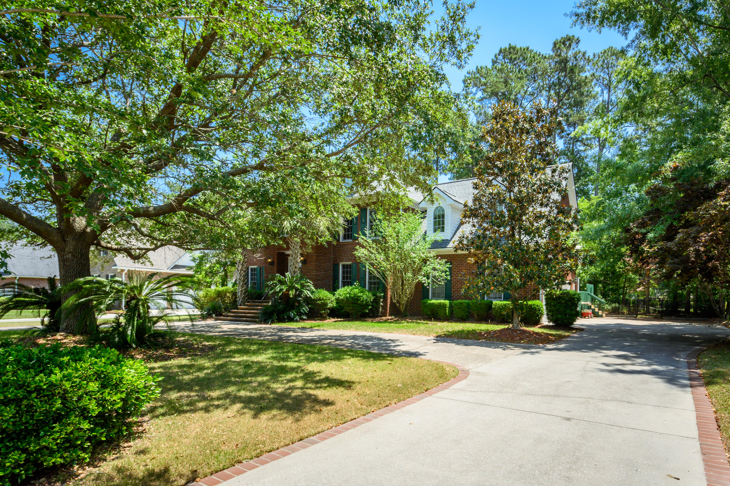 Coosaw Creek Country Club Homes For Sale - 4312 Club Course, North Charleston, SC - 40