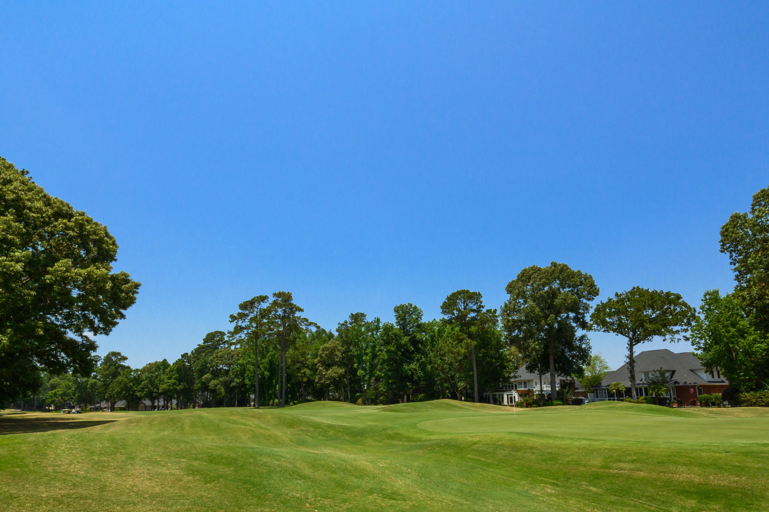 Coosaw Creek Country Club Homes For Sale - 4312 Club Course, North Charleston, SC - 1