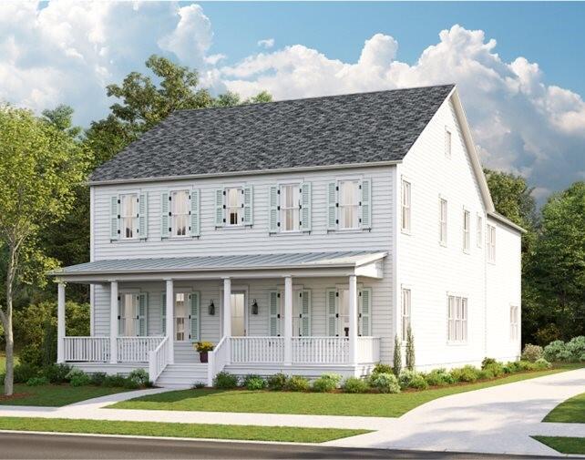 Carolina Park Homes For Sale - 3649 Clambank, Mount Pleasant, SC - 8