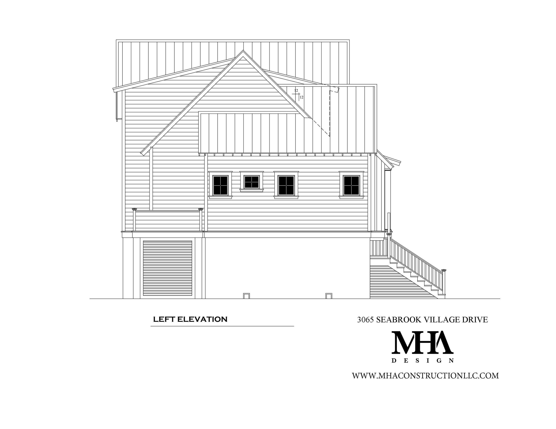 Charleston Address - MLS Number: 21023243
