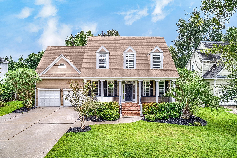 Dunes West Homes For Sale - 2108 Short Grass, Mount Pleasant, SC - 20