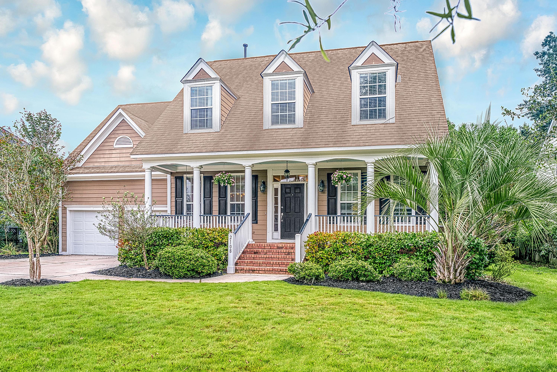 Dunes West Homes For Sale - 2108 Short Grass, Mount Pleasant, SC - 19
