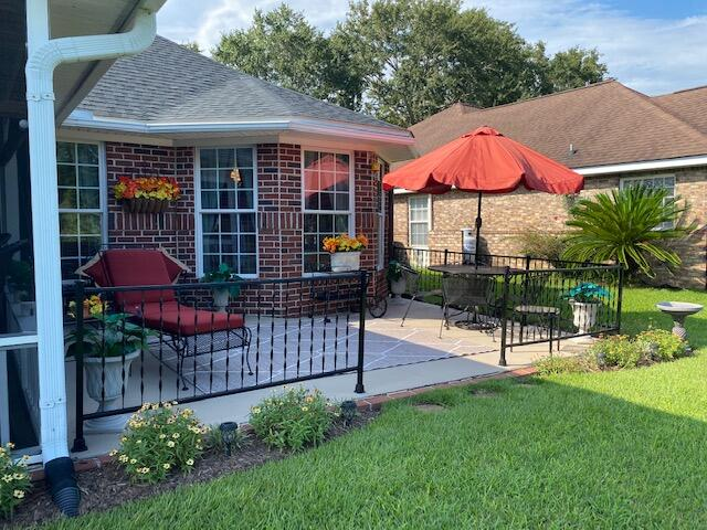 Charleston National Homes For Sale - 4024 Harleston Green, Mount Pleasant, SC - 13